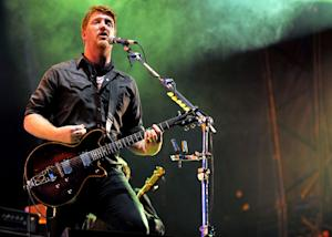 On the Charts: Queens of the Stone Age Assume the Throne