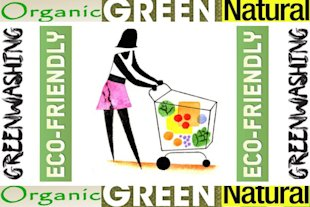 Signs of Greenwashing