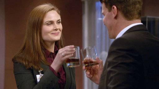 Bones Is Back On Mondays!