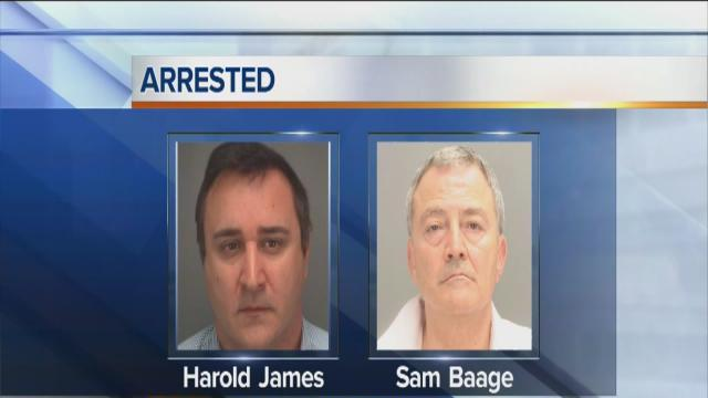 2 charged with embezzlement at Trade Winds Resort