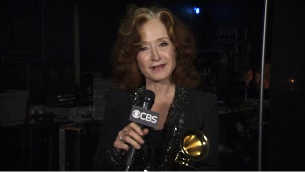 Bonnie Raitt - Backstage Thank&nbsp;&hellip;