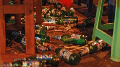 More Atlantans Are Getting Drunk, Says Study