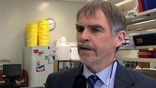 Pioneering heart attack stem cell trial treats 1st patient (Canada)