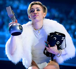 "Miley Cyrus: ""I Feel Like I'm One of the Biggest Feminists in the World"""