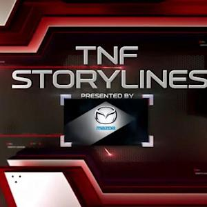 TNF Storylines: Dissecting New Orleans Saints quarterback Drew Brees and Carolina Panthers quarterback Cam Newton