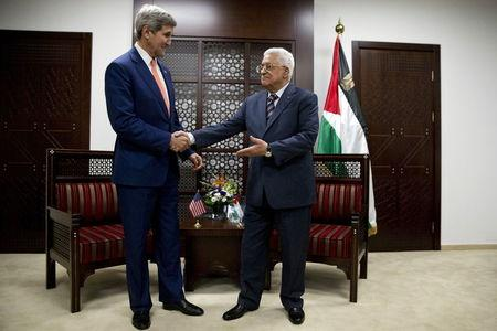 Kerry: Palestinian attacks are 'acts of terrorism' that must be condemned