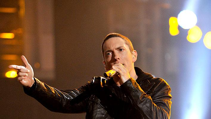 Eminem BET Awards