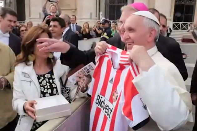 Sunderland's newest fan may not be welcome in Newcastle for a while