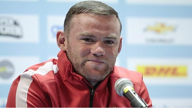 Premier League - Europe looks an unlikely home for Wayne Rooney