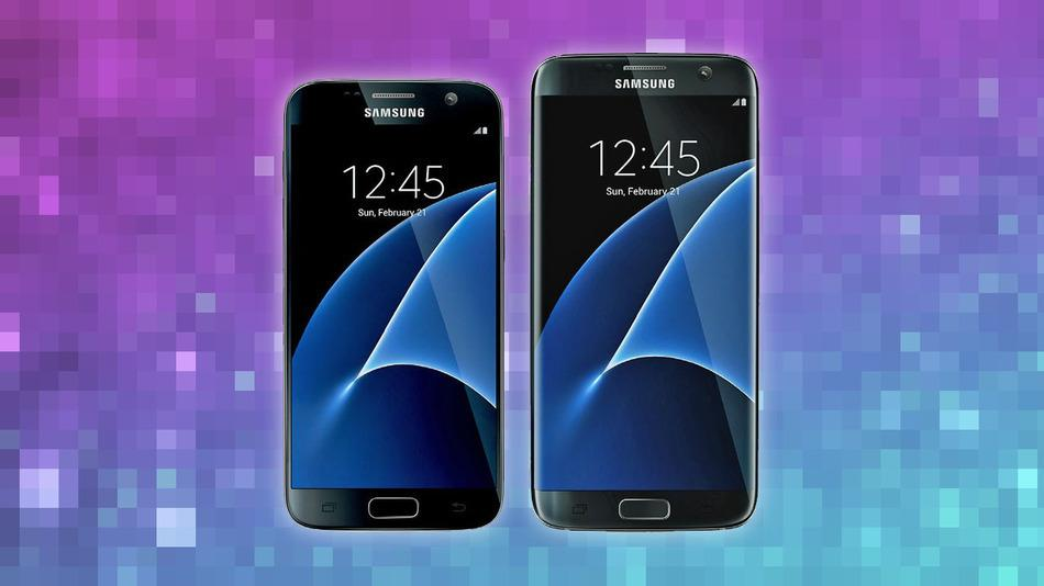 Don't expect the Samsung Galaxy S7 and S7 Edge to be cheap