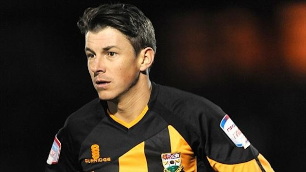 Barnet have released former Everton midfielder John Oster