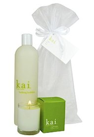 kai fragrance set