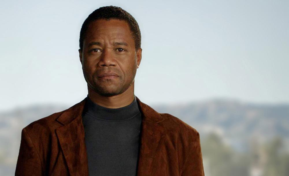 Cuba Gooding Jr. on 'People v. O.J. Simpson': 'I'm Not Here to Prove His Innocence or Guilt'