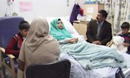 Malala Dad: Shot Schoolgirl &#39;Will Rise Again&#39;