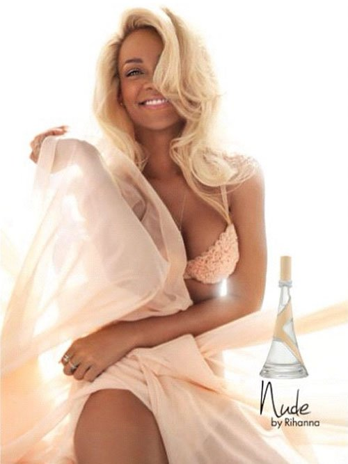 Rihanna Is Launching Her Third Fragrance! But How Will It Compare To Her First Two?
