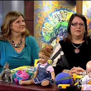 Play It Forward With Toy Donations