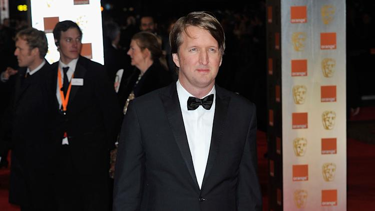 Orange British Academy Film Awards 2012 - Outside Arrivals