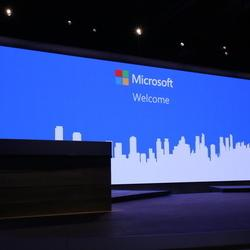 Watch Microsoft's Hardware Event Live Right Here