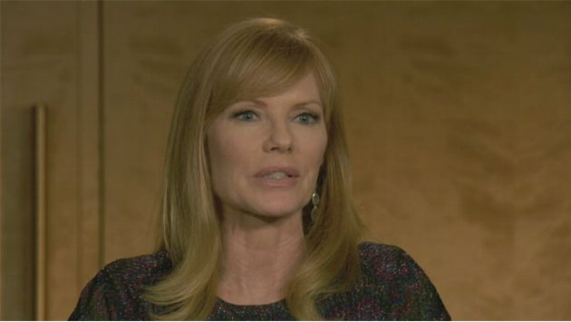China Beach - Marge Helgenberger …