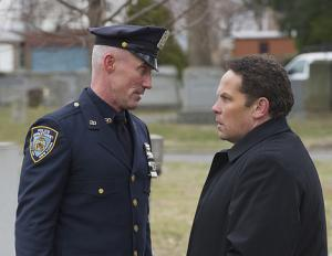 'Person of Interest' Episode 'In Extremis' Recap: Fusco Gets in Trouble!
