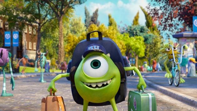 WATCH: 'Monsters University' Trailer Suggests 'Lincoln' Isn't The Only Movie About A Team Of Rivals