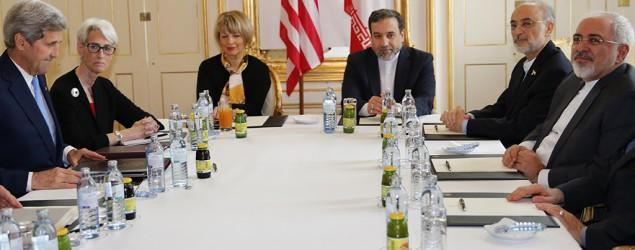 Iran meets key demand in nuclear talks