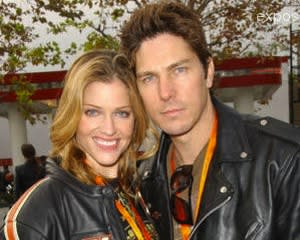 Exclusive: Battlestar's Michael Trucco Reunites With Tricia Helfer on ABC's Killer Women Pilot