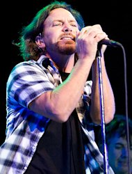 Pearl Jam Superfan Creates Band's Setlist