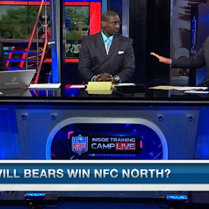 Are the Chicago Bears a playoff team?