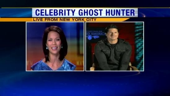 Celebrity Ghost Hunter shares his list of haunted hot spots in Hawaii