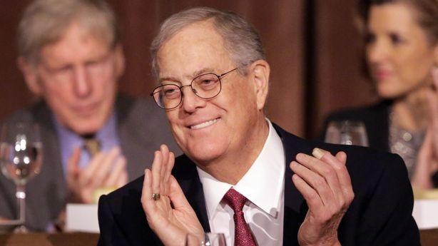 The Koch Brothers' Foray into Media Has Already Been a Success