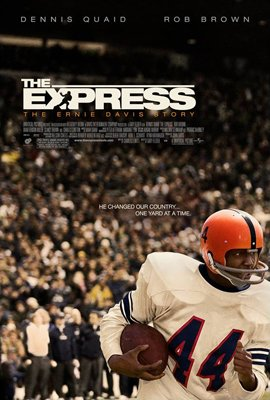 Universal Pictures' The Express
