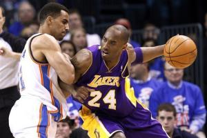 Thunder top Lakers 106-90 to reach West finals