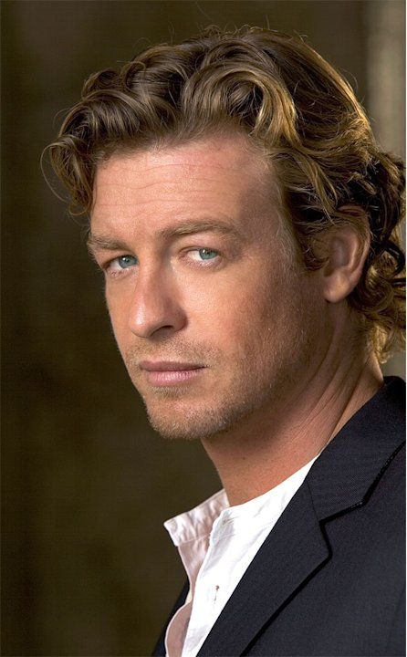 ytvperson id=28982]Simon Baker[/ytvperson] stars in Smith on CBS. Simon Baker 