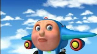 Jay Jay The Jet Plane: Jay Jay's Big Mystery