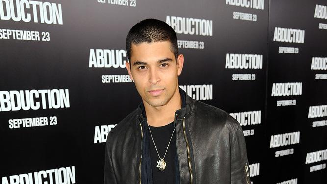 Abduction LA Premiere 2011 Wilmer Valderrama