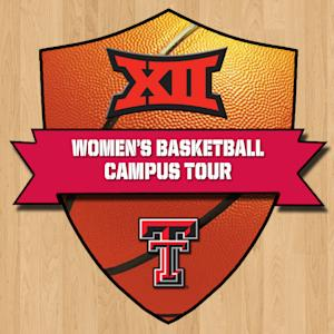 Big 12 WBB Tour - Texas Tech