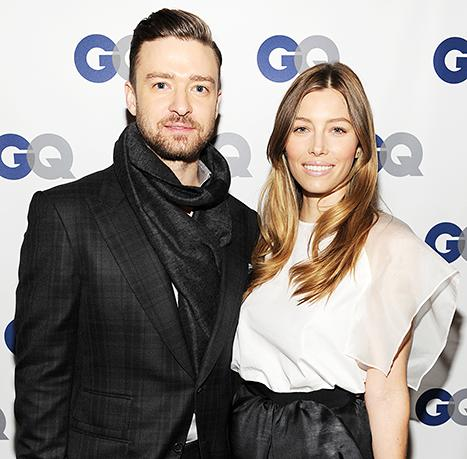 Jessica Biel Cheers on Justin Timberlake at Taylor Swift's 1989 Show: Details!