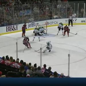 Stars at Panthers / Game Highlights
