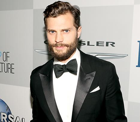 Jamie Dornan Cast in WWII Drama Anthropoid After Fifty Shades Success