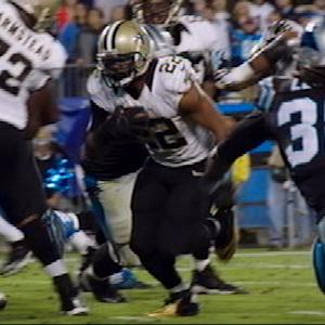 Preview: Baltimore Ravens vs. New Orleans Saints