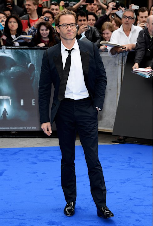 Prometheus - World Premiere