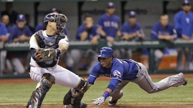 Rangers snap 7-game losing streak