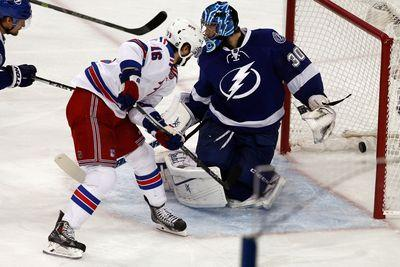 NHL playoffs 2015: Rangers try to force Game 7 with Lightning