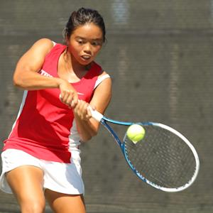 MW Tennis Player of the Week 2/26/15