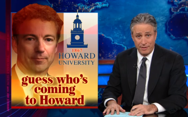 Jon Stewart on the GOP's New Yada Yada Yada Strategy