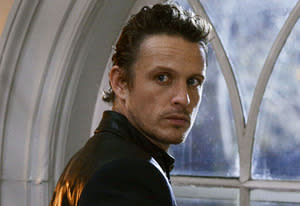 David Lyons | Photo Credits: Brownie Harris/NBC