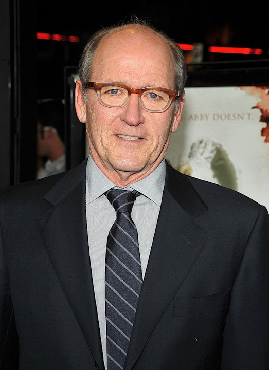 Let Me In LA Premiere 2010 Richard Jenkins