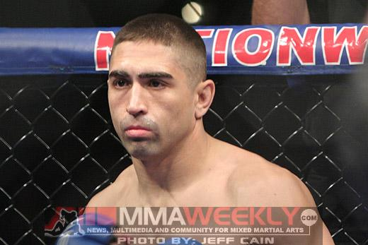 Ricardo Lamas vs. Hacran Dias Featherweight Feature Added to UFC Fight Night 44