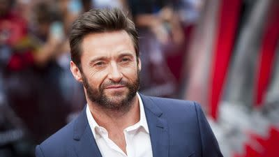 Hugh Jackman's Fitness Club for Dads Is Opening an NYC Gym